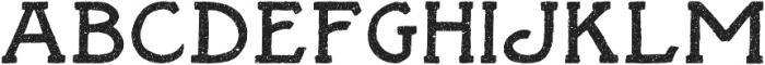 Eighty One Dust ttf (400) Font UPPERCASE