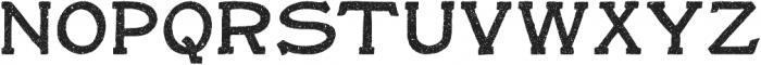 Eighty One Dust ttf (400) Font LOWERCASE
