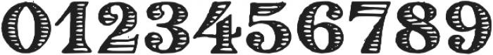 Eingraviert ttf (400) Font OTHER CHARS