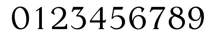 EinsteinRomanOpti Font OTHER CHARS