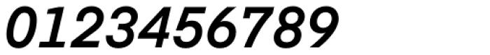 Eina 03 Semibold Italic Font OTHER CHARS