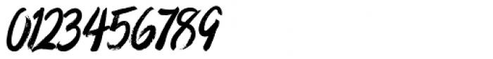 Eisley Regular Font OTHER CHARS