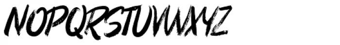 Eisley Regular Font UPPERCASE