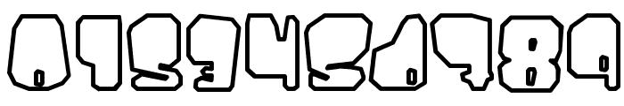 Ejaculator Font OTHER CHARS