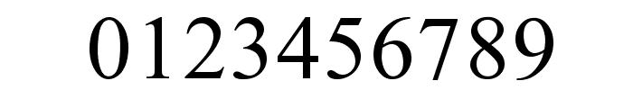 Ekushey Mohua Normal Font OTHER CHARS