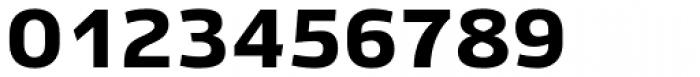 Ekibastuz Black Font OTHER CHARS