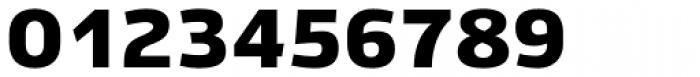 Ekibastuz Heavy Font OTHER CHARS
