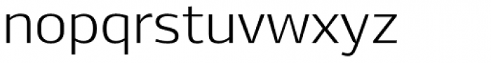 Ekibastuz Regular Font LOWERCASE