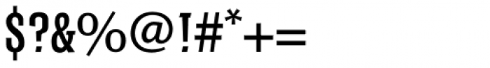 Eknaton Tight Font OTHER CHARS