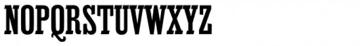 Eknaton Tight Font UPPERCASE