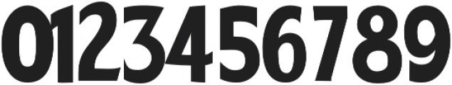 ELDERWEISS Black otf (900) Font OTHER CHARS