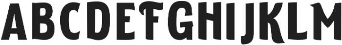 ELDERWEISS otf (700) Font LOWERCASE