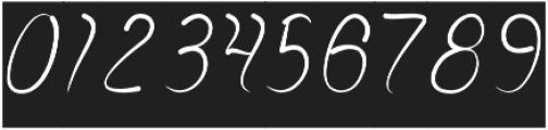 ELEMENTAL-Inverse ttf (400) Font OTHER CHARS