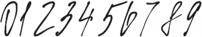 Elantris otf (400) Font OTHER CHARS