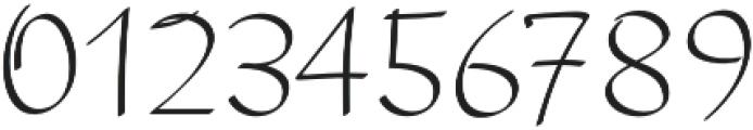 ElasticaRoman otf (400) Font OTHER CHARS