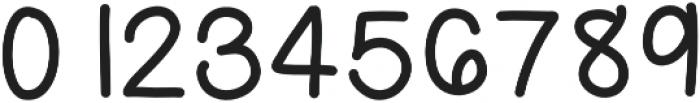 EleanorSans otf (400) Font OTHER CHARS