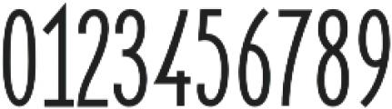 Elegant Sans Bold otf (700) Font OTHER CHARS