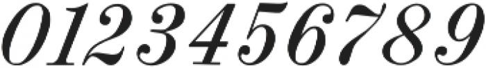 Elfort Regular ttf (400) Font OTHER CHARS