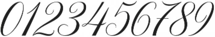 Elisabetta otf (400) Font OTHER CHARS