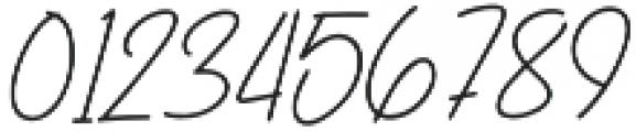 Elitmog Alternate otf (400) Font OTHER CHARS