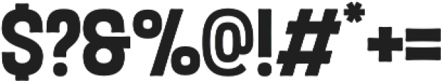 Elixir Sans otf (400) Font OTHER CHARS