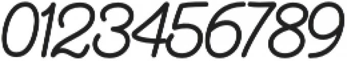 Elixir Script Bold otf (700) Font OTHER CHARS