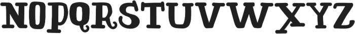 Ellinikon (null) otf (400) Font UPPERCASE