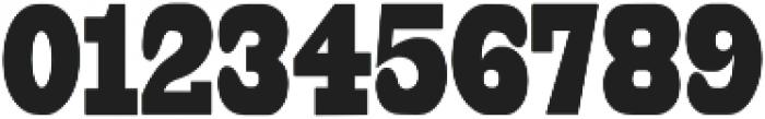 Elsora Regular otf (400) Font OTHER CHARS