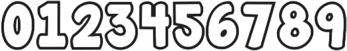 elizajane ttf (400) Font OTHER CHARS