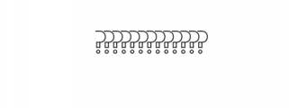 elegantor Font LOWERCASE