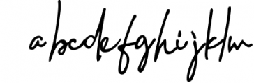 Elegant Font Bundle | Logo Font 4 Font LOWERCASE