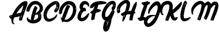 Elegant Font Bundle | Logo Font 7 Font UPPERCASE