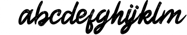 Elegant Font Bundle | Logo Font 7 Font LOWERCASE