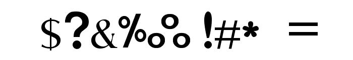 ELANGO-TML-Panchali-Normal Font OTHER CHARS