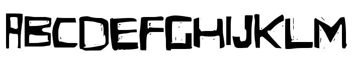 Eldes Cordel 1 Font LOWERCASE
