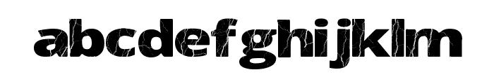 ElectricalNeue Font LOWERCASE