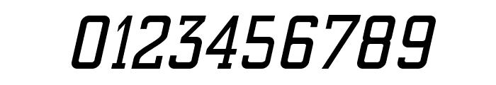 ElectrumADFExp-SemiBoldOblique Font OTHER CHARS