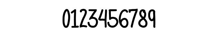 Elegant Ink Font OTHER CHARS