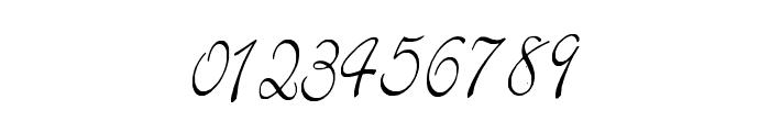 Elegant Font OTHER CHARS