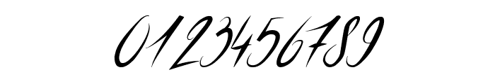 ElegantDragonItalic Font OTHER CHARS