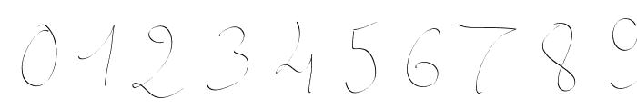 Elegantegaelle Font OTHER CHARS