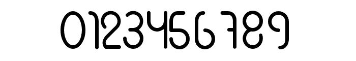 Elephont-Light Font OTHER CHARS