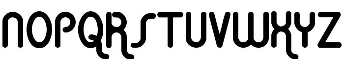 Elephont-Regular Font UPPERCASE
