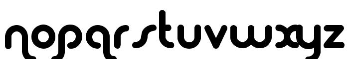 Elephont-Regular Font LOWERCASE