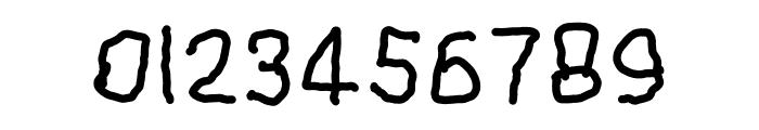 Eli's Font Font OTHER CHARS