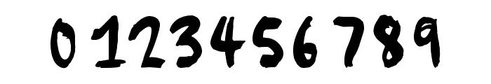 EliseNo7 Font OTHER CHARS