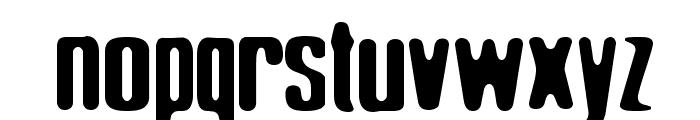 Elliot_Swonger 2 Font LOWERCASE