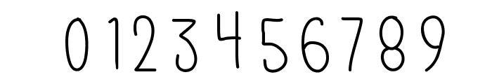 ElsieTallnSkinny Font OTHER CHARS