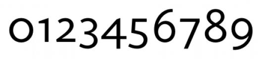 Elido Regular Font OTHER CHARS