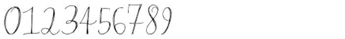 El Guapo Script Bold Font OTHER CHARS